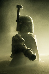 Boba Fett's Wonderful Return photo by Avanaut
