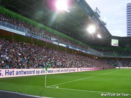 4915548699 e7bb26e007 FC Groningen   De Graafschap 2 1, 21 augustus 2010