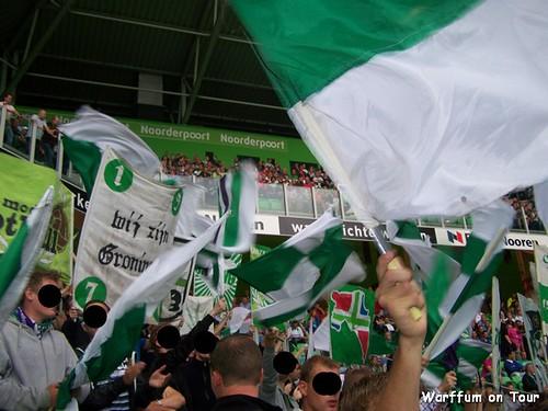 4915550419 86a7e4b34b FC Groningen   De Graafschap 2 1, 21 augustus 2010