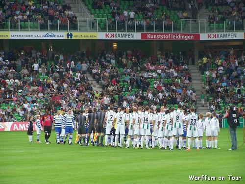 4916152896 125382dc84 FC Groningen   De Graafschap 2 1, 21 augustus 2010
