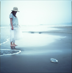 not alone photo by yu+ichiro