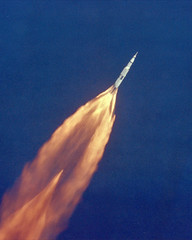 Apollo 11 Launch photo by NASA Goddard Photo and Video