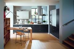 Kitchen Design photo by Bathroom Improvement