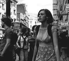Lost in the temptation city :-) photo by Pierre Mallien