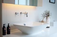 Faucet - Evergreen Villa photo by dennis lo designs