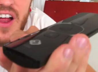 Boxee Remote 1
