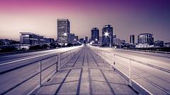 Richmond from the 9th Street Bridge photo by Sky Noir
