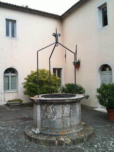 Chiesetta S.Pietro Monte Conero