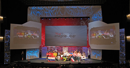 Poland Imagine Cup 2010 Winners