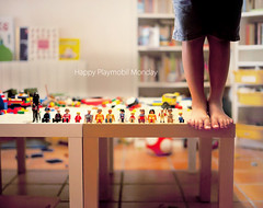Happy Playmobil Monday photo by ·meisi·
