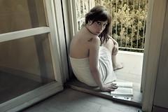 White session photo by Francesca Sara Cauli
