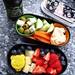 Rainbow Lunch