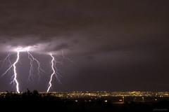 lightning over abq 31Jul10 photo by johngpt