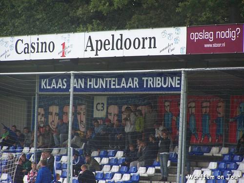 4890475548 0d36e877c1 AGOVV Apeldoorn   Fortuna Sittard 3 1, 13 augustus 2010