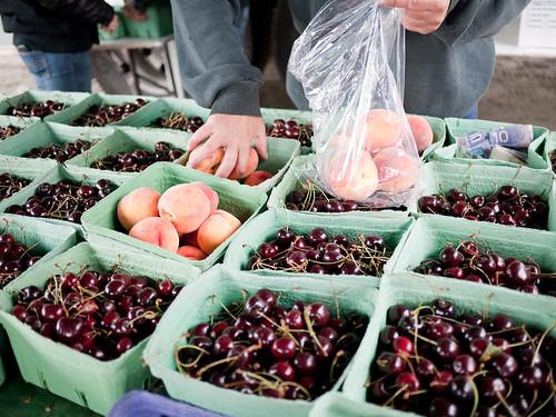 Millarville Farmers' Market