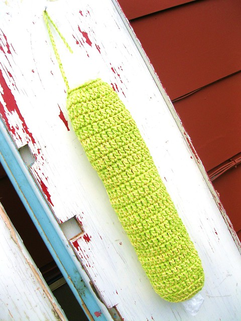 Recycled Plastic Water Bottle Holder | My Recycled Bags.com