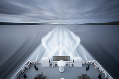 Leaving Shetland photo by Duncan_Smith