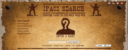 iFaceSearch