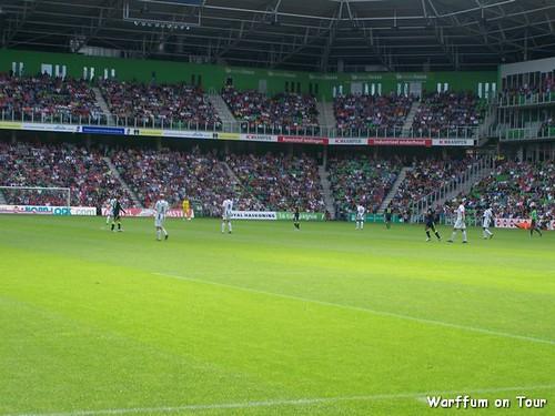 4871628323 d5643dc5bc FC Groningen   Ajax 2 2, 8 augustus 2010