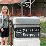 canal de bourgogne lock