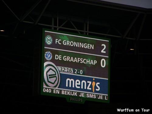 4915547545 25fb5d7b12 FC Groningen   De Graafschap 2 1, 21 augustus 2010