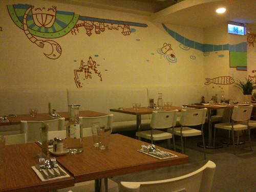 alohas 野草餐廳