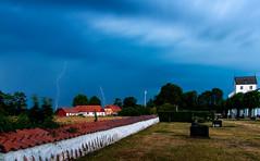 thunderstorm photo by Ulf Bodin