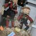 Clark Street Scarecrows 2009