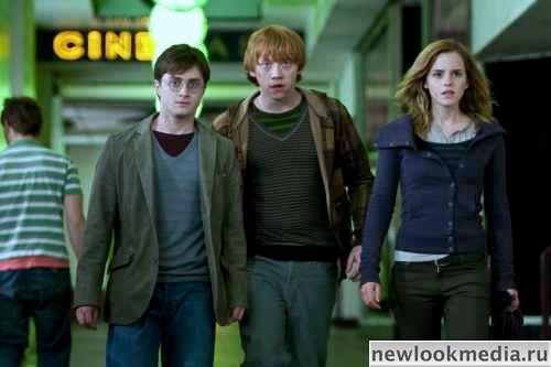 Гарри Поттер4