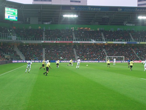 5194771219 c9c48550f7 FC Groningen   Feyenoord 2 0, 21 november 2010