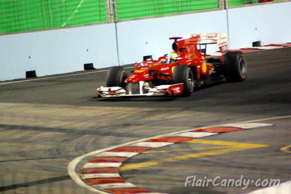 Grand Prix Season Singapore - Day 2 Formula 1 (54)