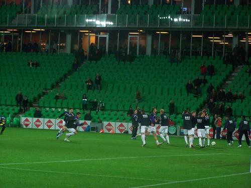 5171619872 0f8c009076 FC Groningen (w.n.s.)   ADO Den Haag 1 1, 11 november 2010 (beker)