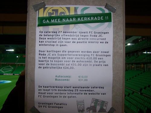 5171620538 ce2f05822e FC Groningen (w.n.s.)   ADO Den Haag 1 1, 11 november 2010 (beker)