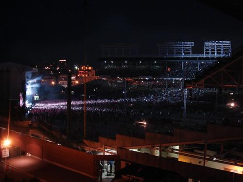 Dave Matthews Concert-8