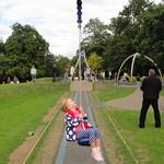 On the park<br/>25 Sep 2010