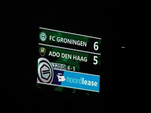 5171017153 1659eb4ce6 FC Groningen (w.n.s.)   ADO Den Haag 1 1, 11 november 2010 (beker)