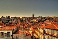 Porto Cityscape (HDR) photo by Patap'