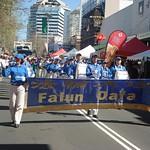 天国乐团应邀参加悉尼多元文化节(图)