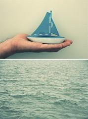 Sail Away photo by greekpunk