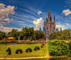 Magic Kingdom - That Good Old Feeling photo by Cory Disbrow