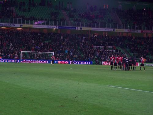 5171618668 6664bf3ce2 FC Groningen (w.n.s.)   ADO Den Haag 1 1, 11 november 2010 (beker)