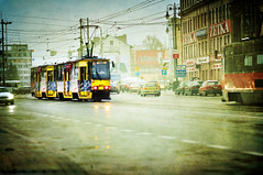 Poland Tram photo by MrLeica.com (MatthewOsbornePhotography)