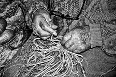 Mani del pescatore photo by Marco Crupi Visual Artist