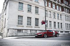 Audi R8 photo by Willem Rodenburg