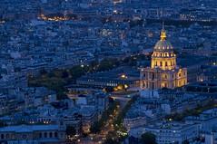 France - Paris 75014 - Les Invalides photo by Thierry B