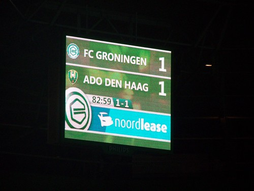 5171017831 dabc78e8bb FC Groningen (w.n.s.)   ADO Den Haag 1 1, 11 november 2010 (beker)