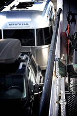 Airstream Onboard Ferry