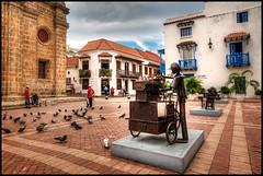 Cartagena, Colombia photo by szeke