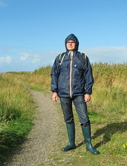 K-Way Regenjacke photo by Deichheld1968