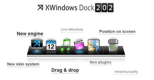 XWindouws Dock